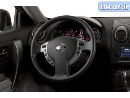 Nissan Rogue Select >> تصاویر نیسان روگ سلکت 2014